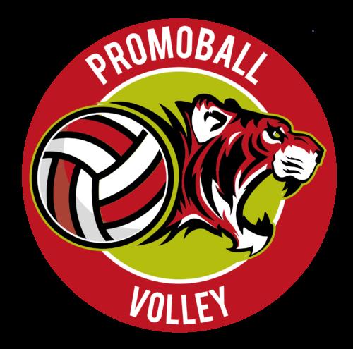 Promoball Volley contatti