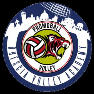 Brescia volley Academy Promoball