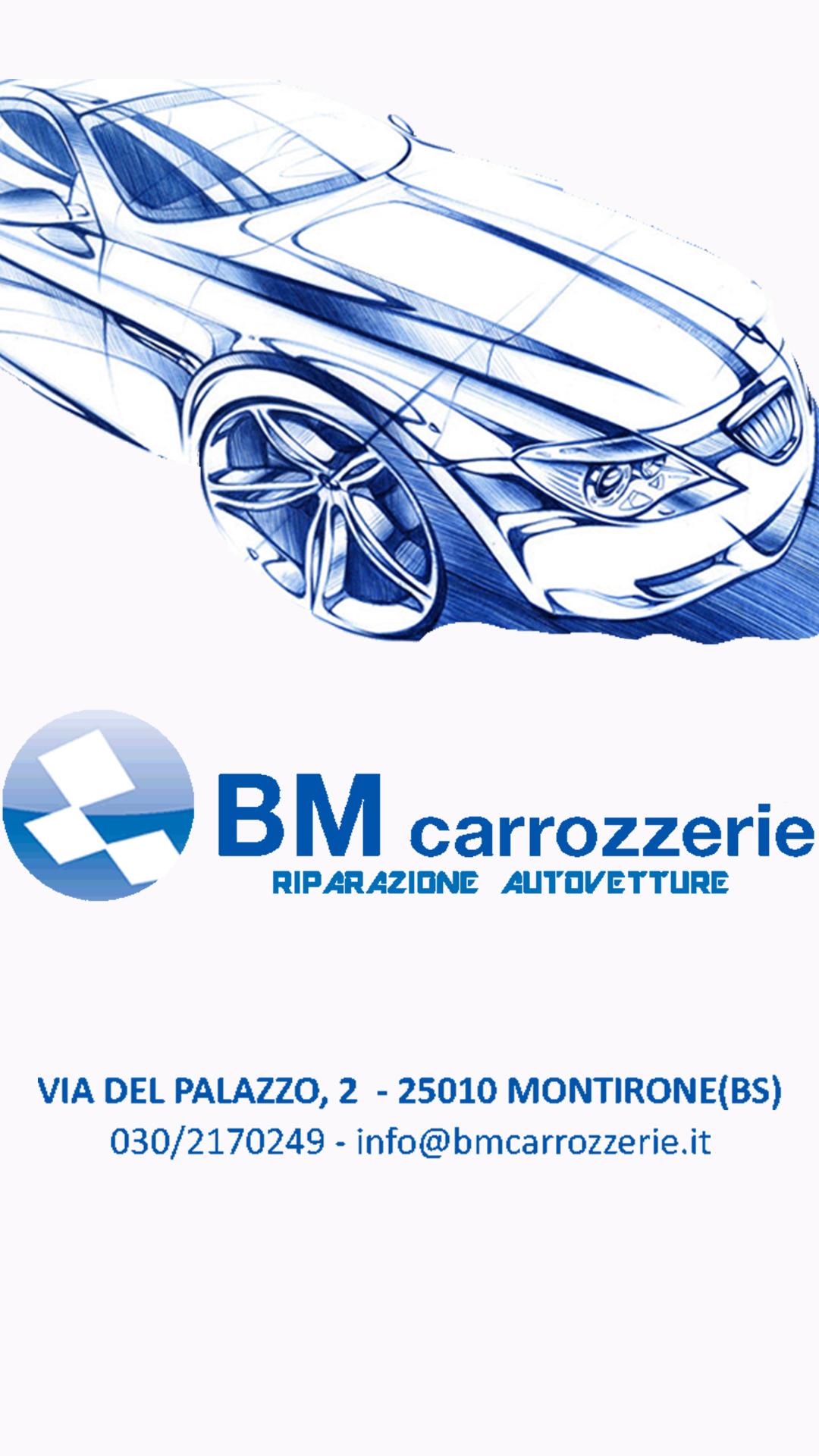 BM carrozzerie auto