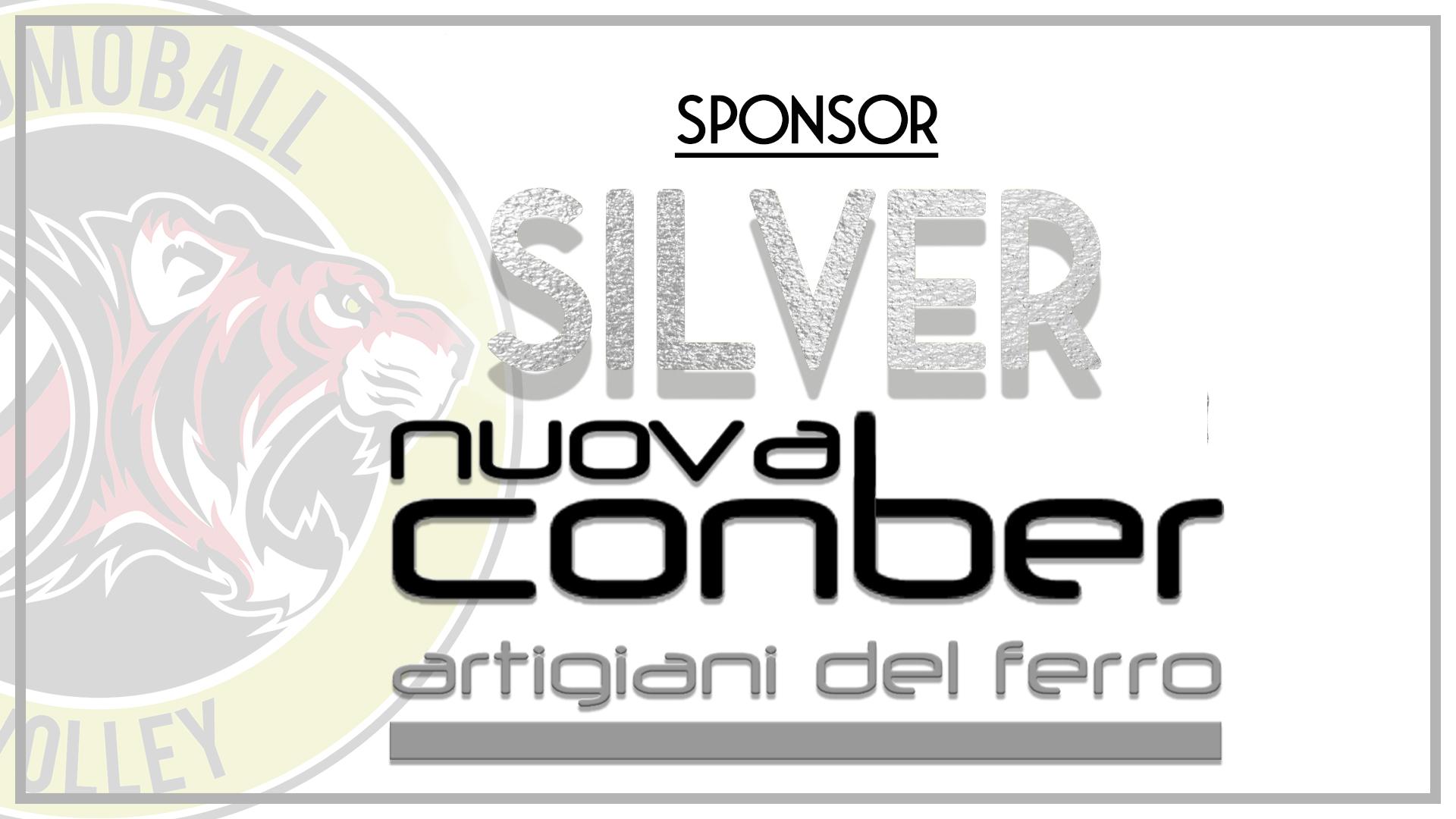 ambizioni sponsor nuova Conber