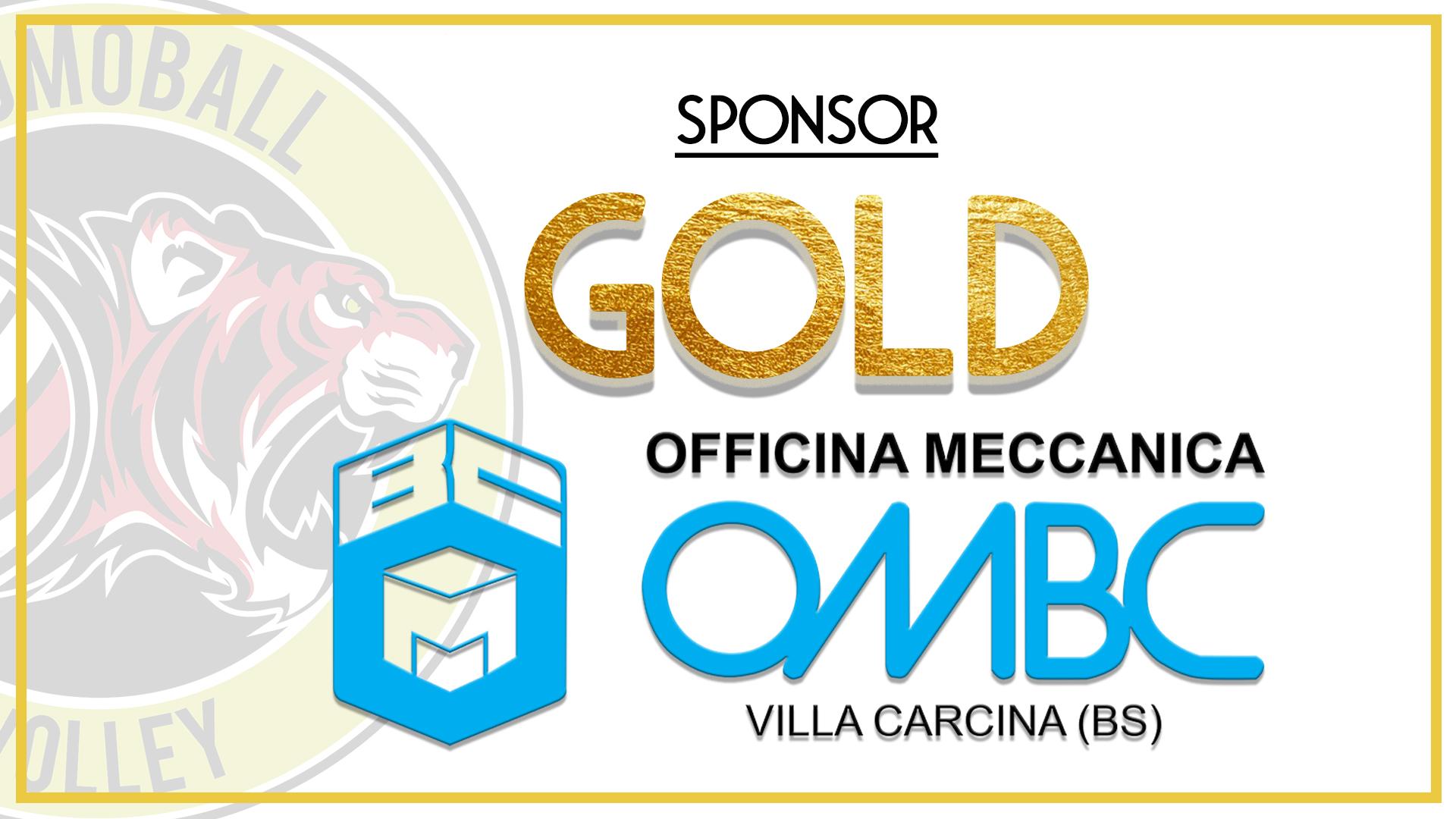 gold sponsorOMBC