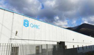 OMBC gold sponsor