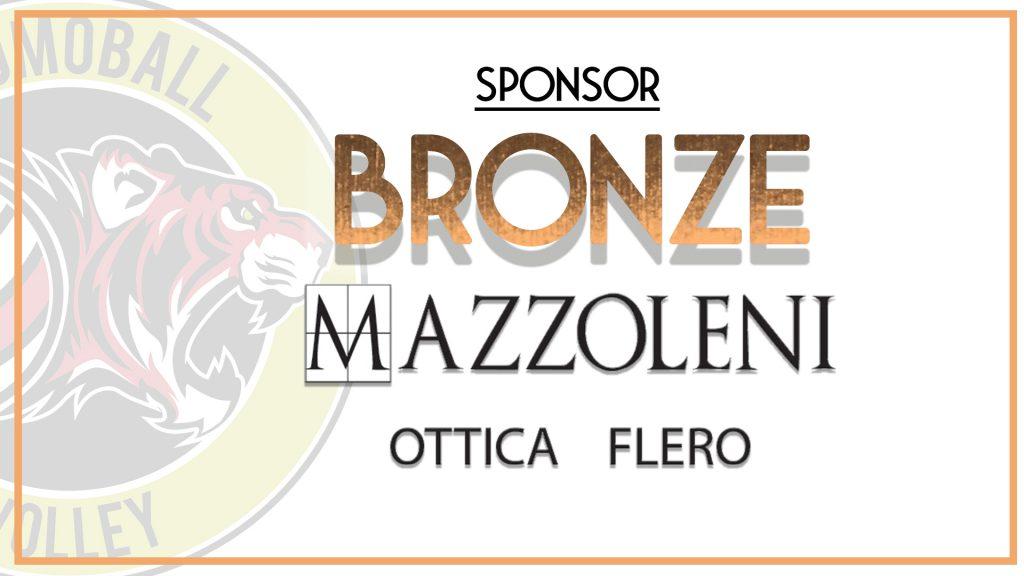 Ottica Mazzoleni Promoball