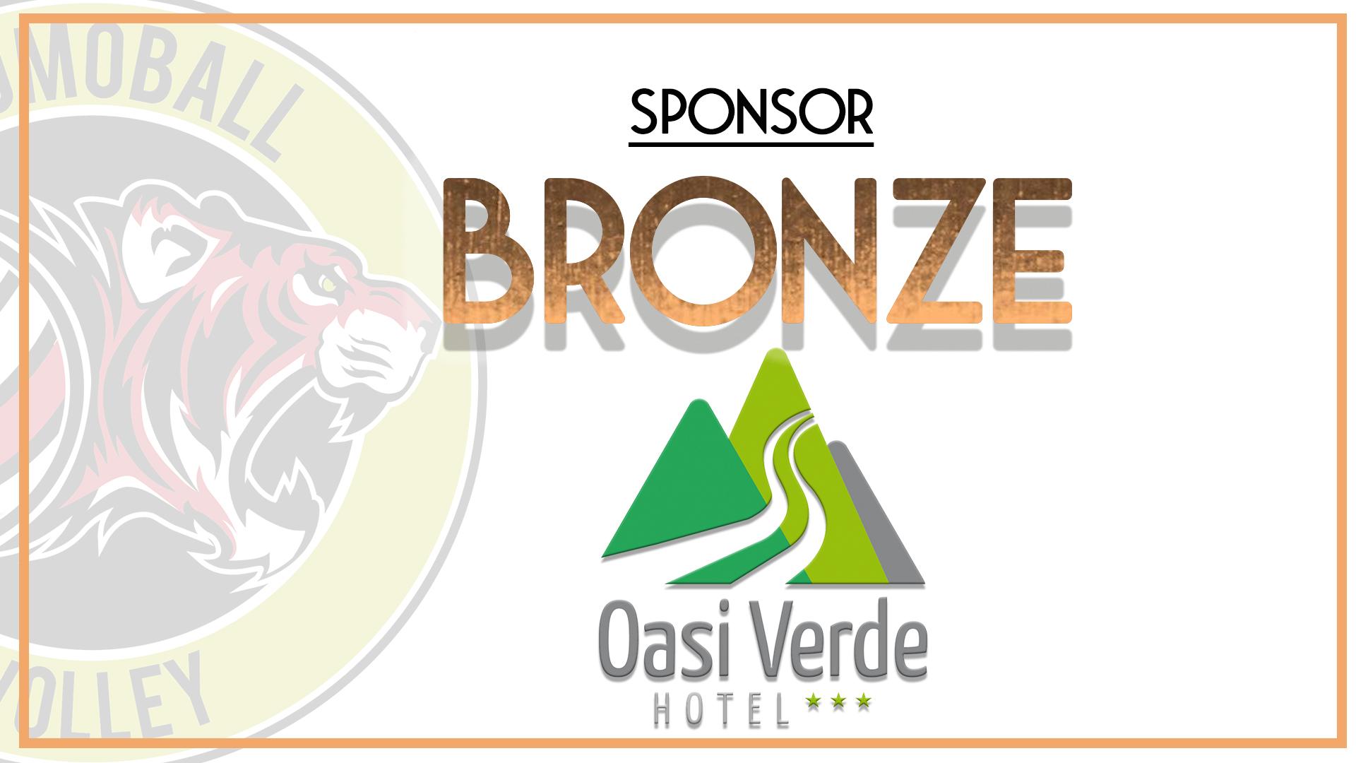 Promoball hotel oasi verde