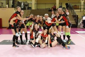 gara-2 promoball academy sassuolo