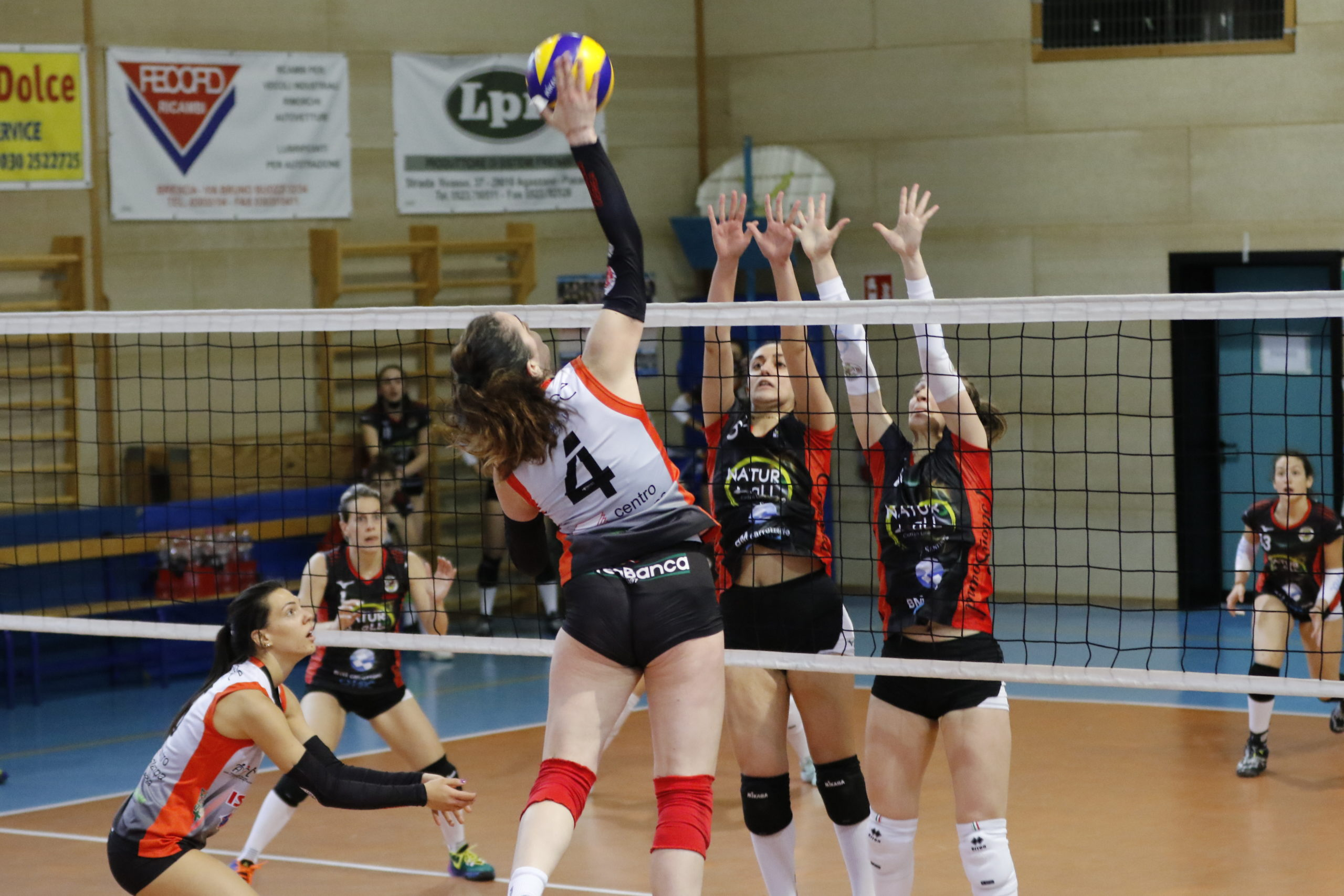 semifinale playoff promoball