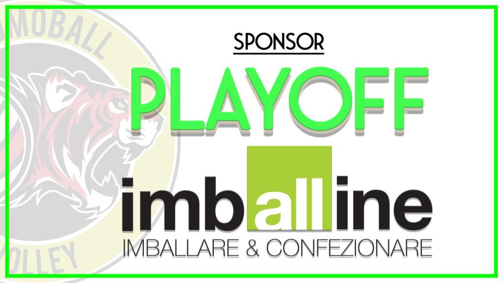 play off imballine