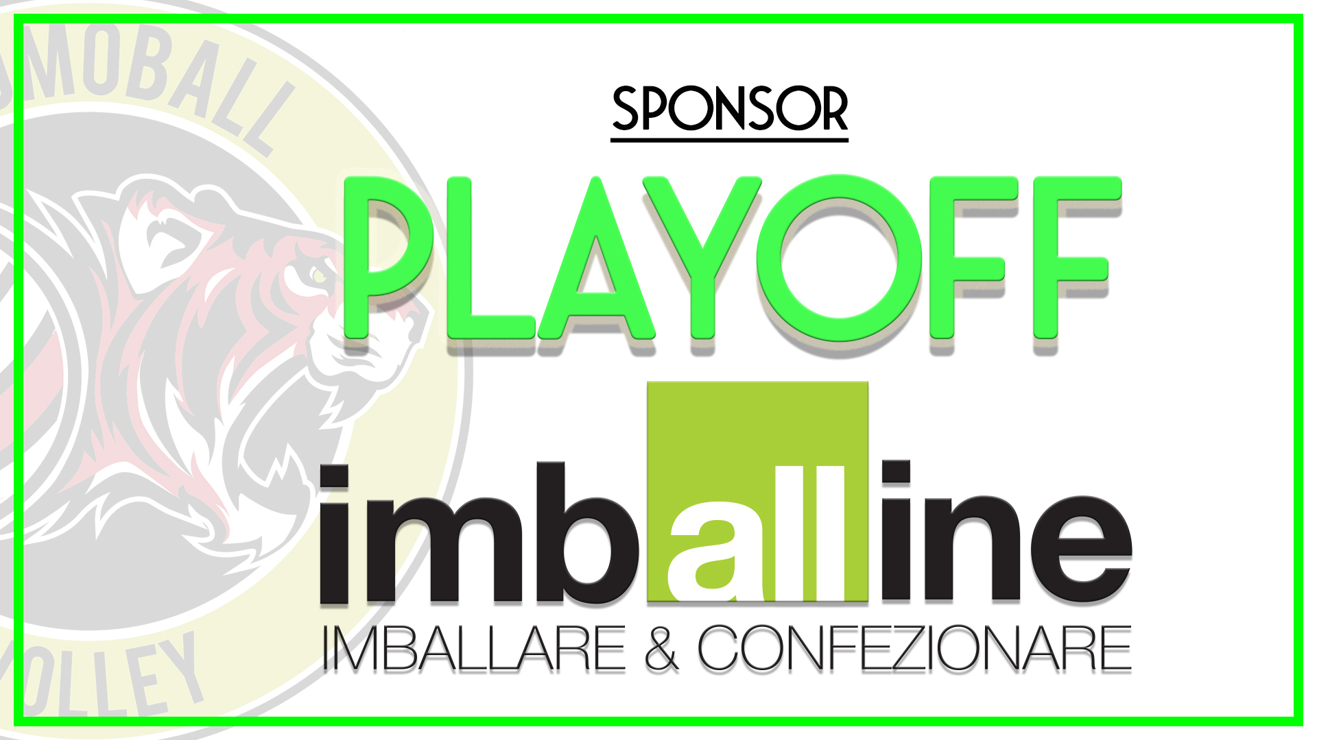 play off imballine