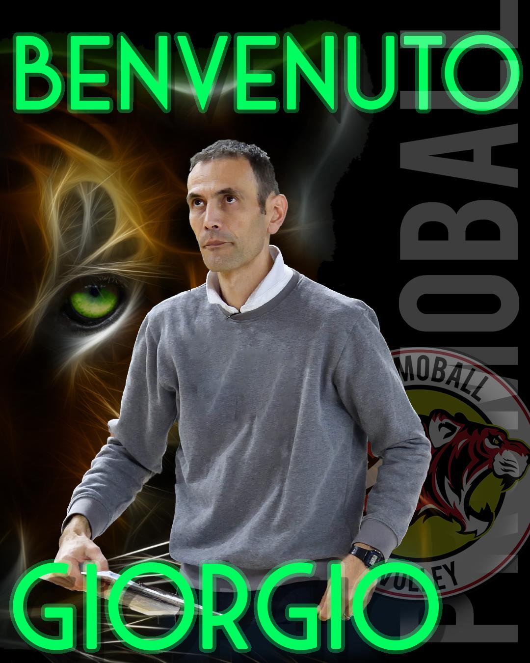 Giorgio Nibbio Promoball B2