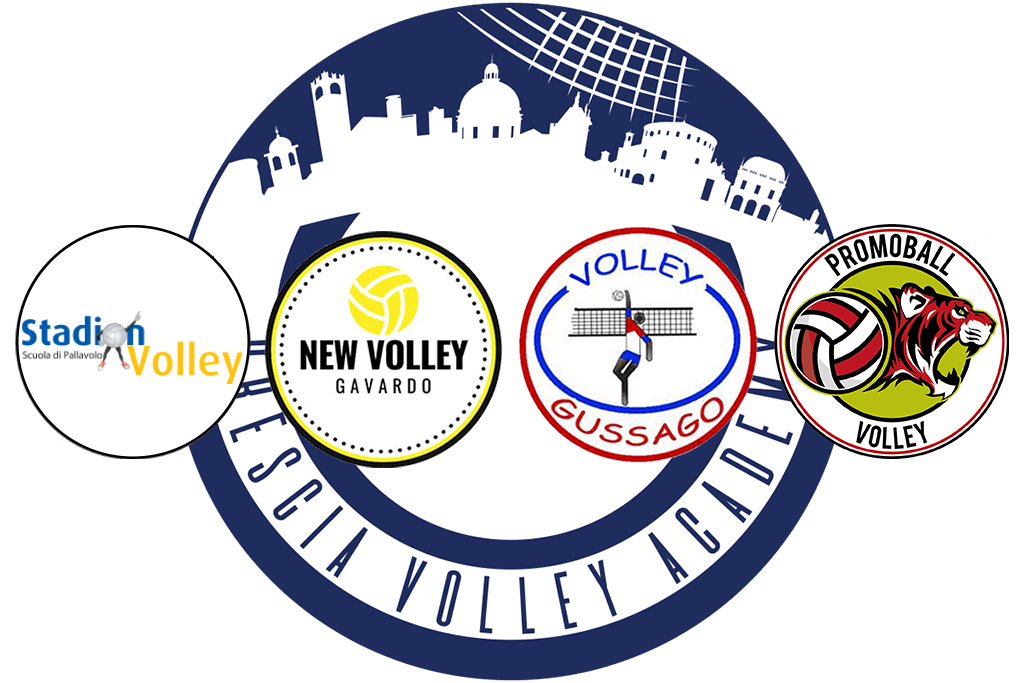 Brescia Volley Academy 2021